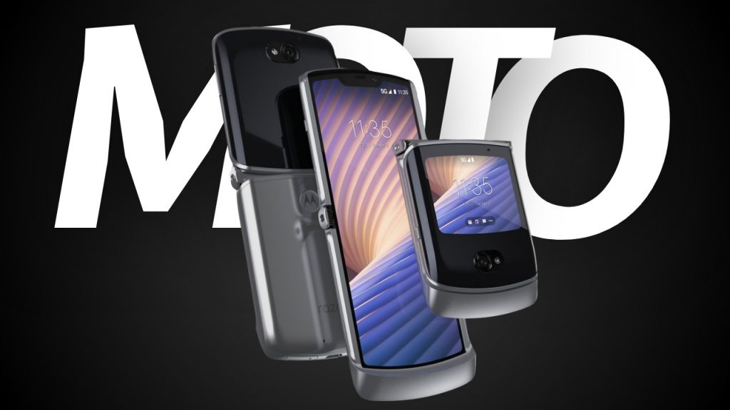 best-foldable-phone-moto-razr-5g