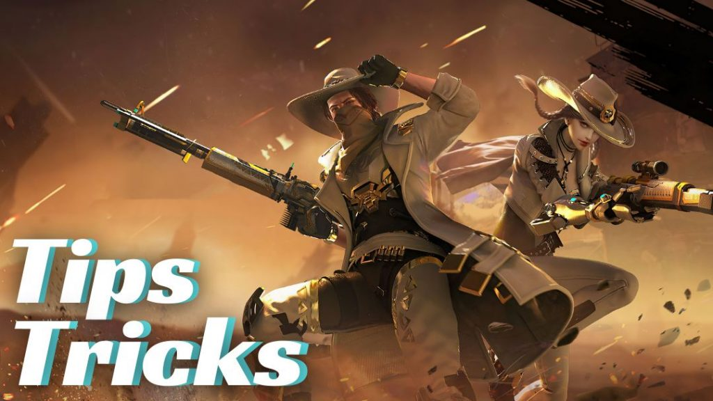 best-free-fire-tips-and-tricks